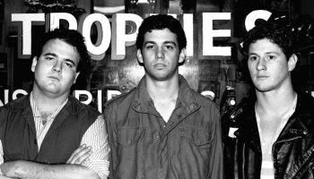 <i>We Jam Econo: The Story of the Minutemen</i>