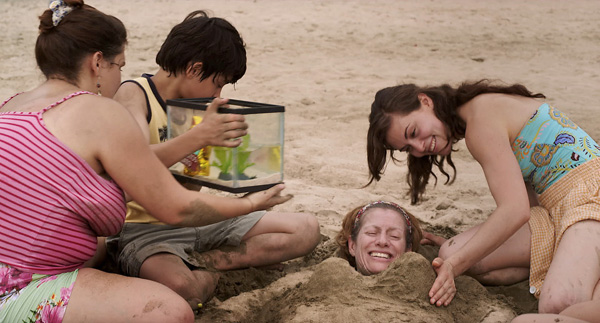 The Amazing Catfish screens Tue 4/8 and Wed 4/9.