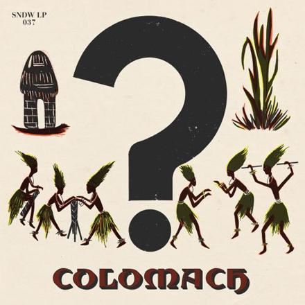 Colomach