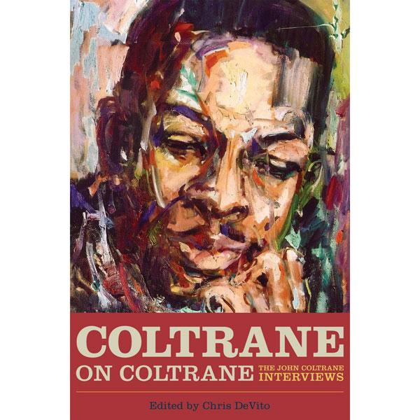 <i>Coltrane on Coltrane</i>
