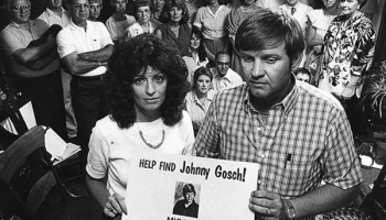 <i>Who Took Johnny</i> screens Sun 4/6.