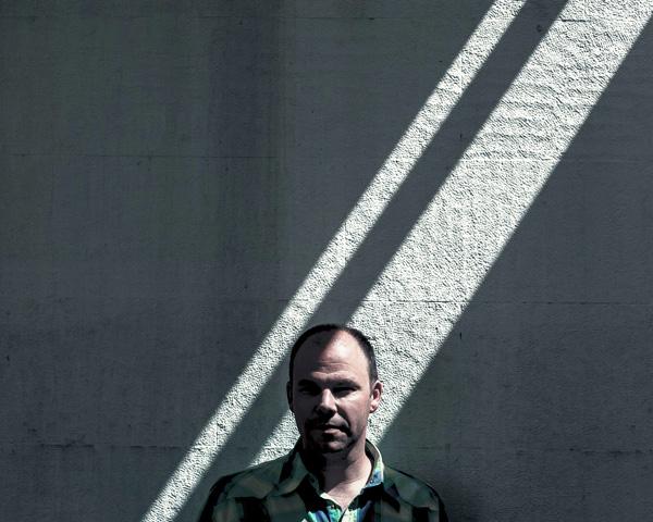 David Grubbs