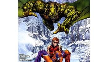 DC Comics's new 52 is sexist crap at best