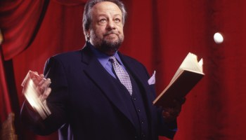 <i>Deceptive Practice:  The Mysteries and  Mentors of Ricky Jay</i>