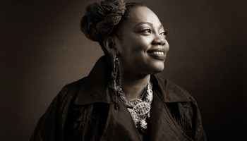 Dee Alexander's new record includes reinvented versions of 11 classic songs.