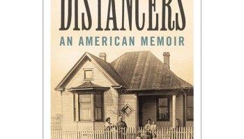 <i>The Distancers: An American Memoir</i>