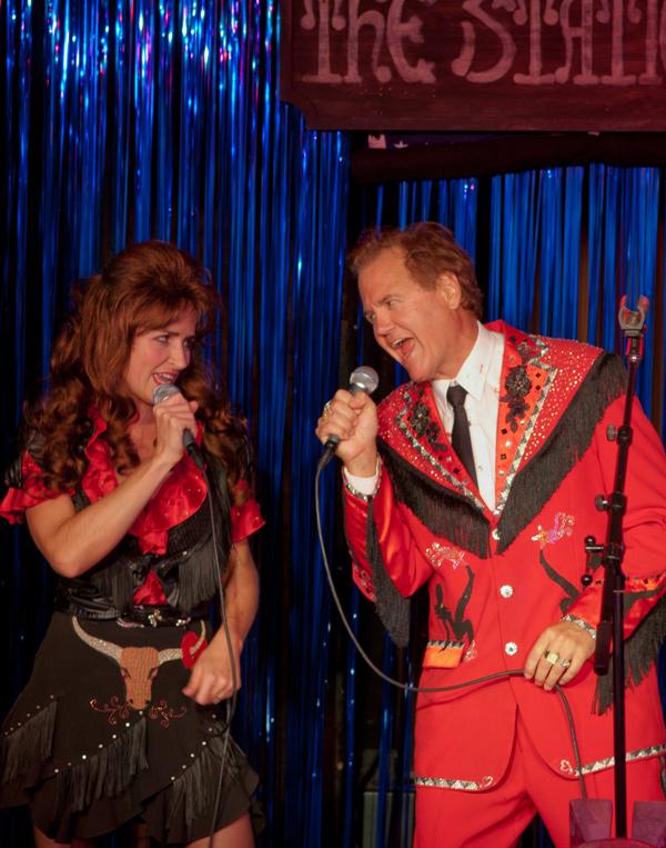 <i>The Doyle & Debbie Show</i>