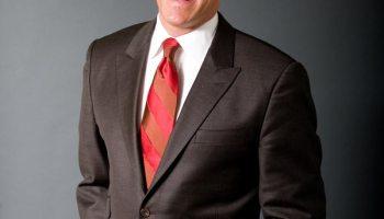 Raymond Crossman, president of the Adler School of Professional Psychology