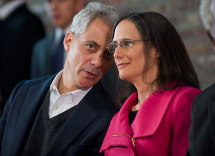 Mayor Rahm Emanuel is undermining the state Freedom of Information Act; Attorney General Lisa Madigan is charged with enforcing it.