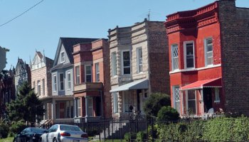 Many Englewood homes could be negatively impacted by a proposed freight yard expansion.