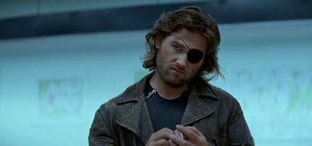 <i>Escape from New York</i>