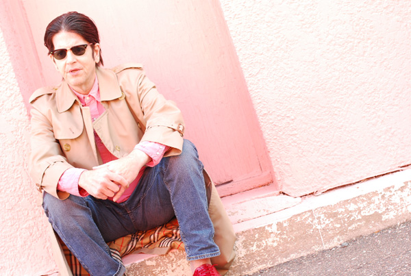 <i>Every Everything: The Music, Life & Times of Grant Hart </i> screens Sat 5/3.
