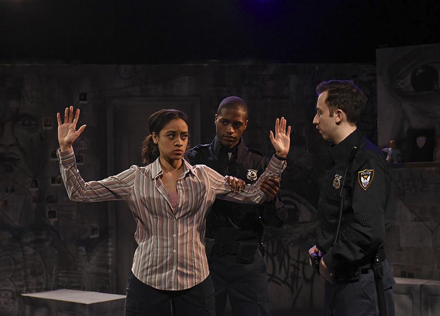Eclipse Theatre's <i>Force Continuum</i>