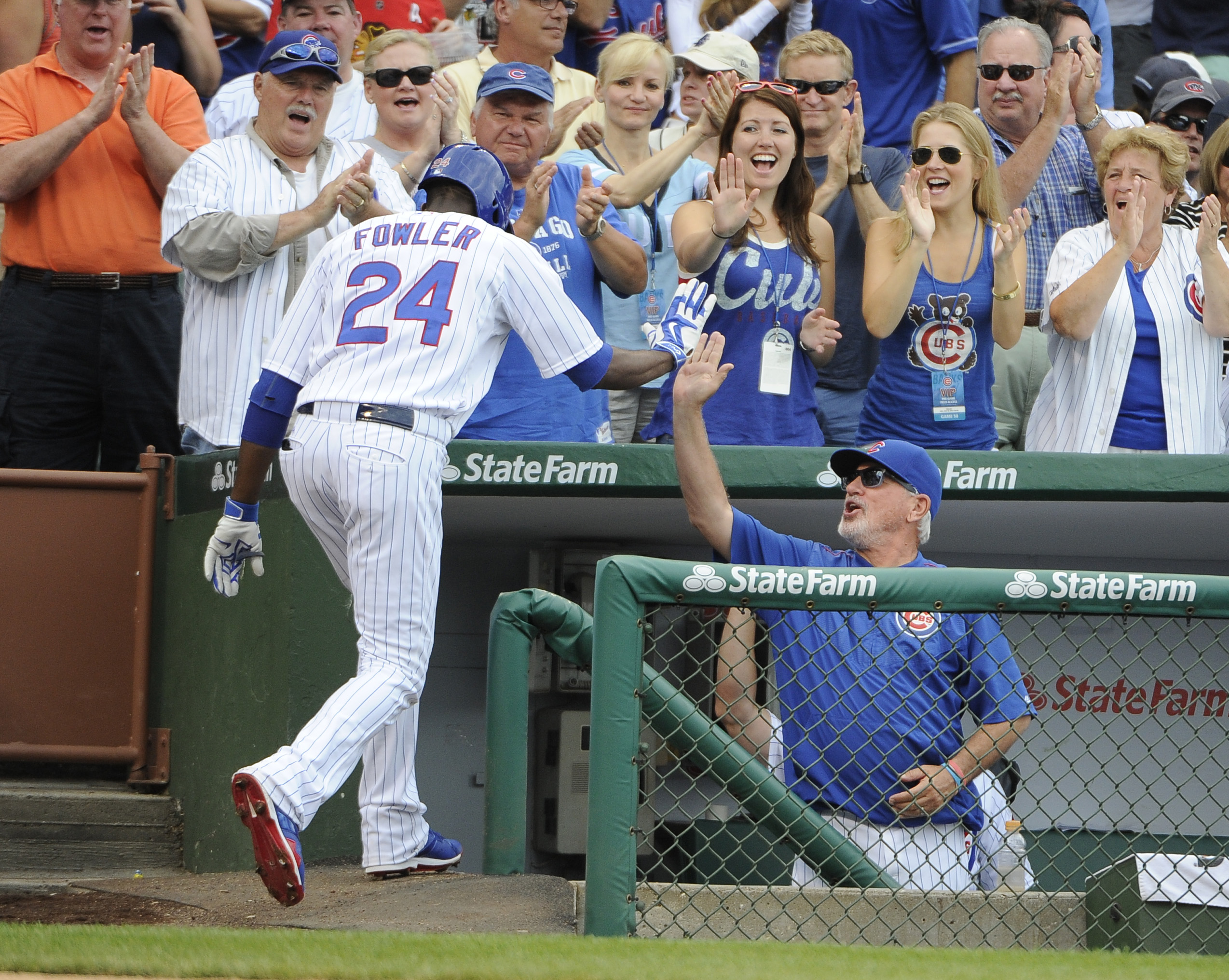 Maddon's rah-rah positivity is driven by an appreciation for how difficult baseball is to play at the highest level.