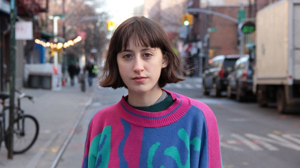 Frankie Cosmos plays Lincoln Hall on Wed 4/27.