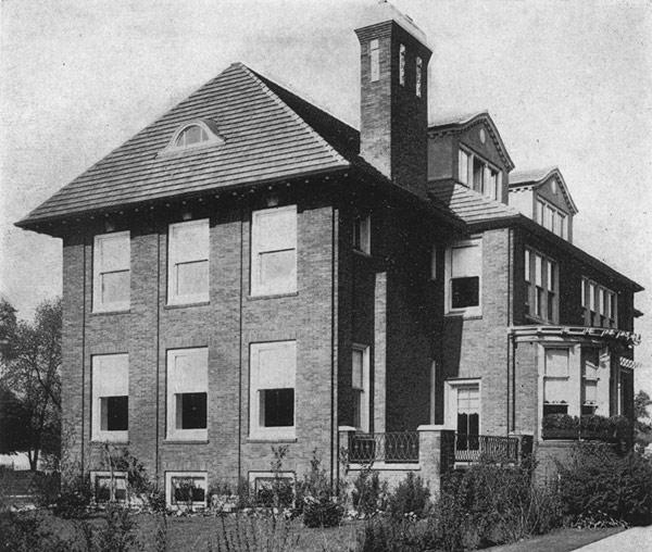 Gatzert House