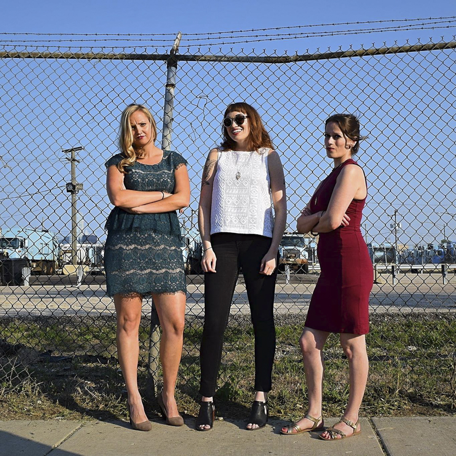 This month's the Girl Talk is all about wrongful conviction.