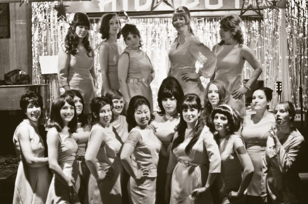 Girl Group Chicago