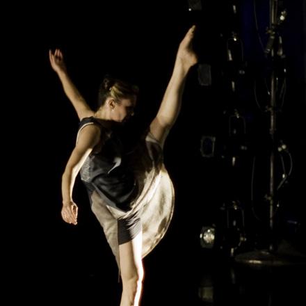 Choreographers Colleen Halloran, Liz Burritt, and Paige Cunningham Caldarella contribute