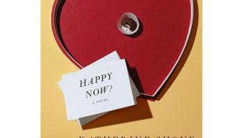 Katherine Shonk's <i>Happy Now?</i>