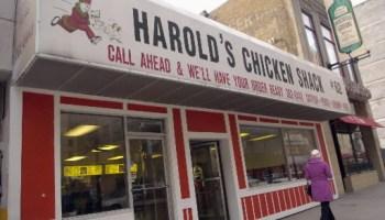 Harold's No. 62 (image added 2018)