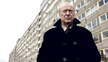 Michael Caine in <i>Harry Brown</i>