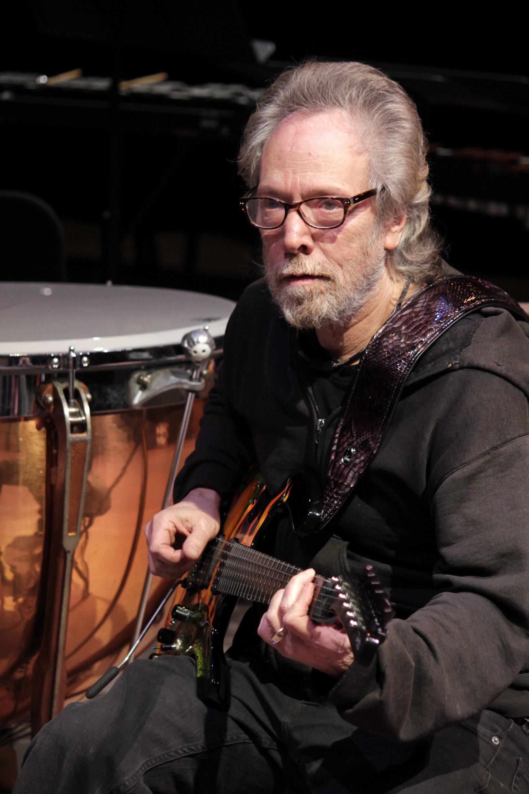 Harvey Mandel in 2011
