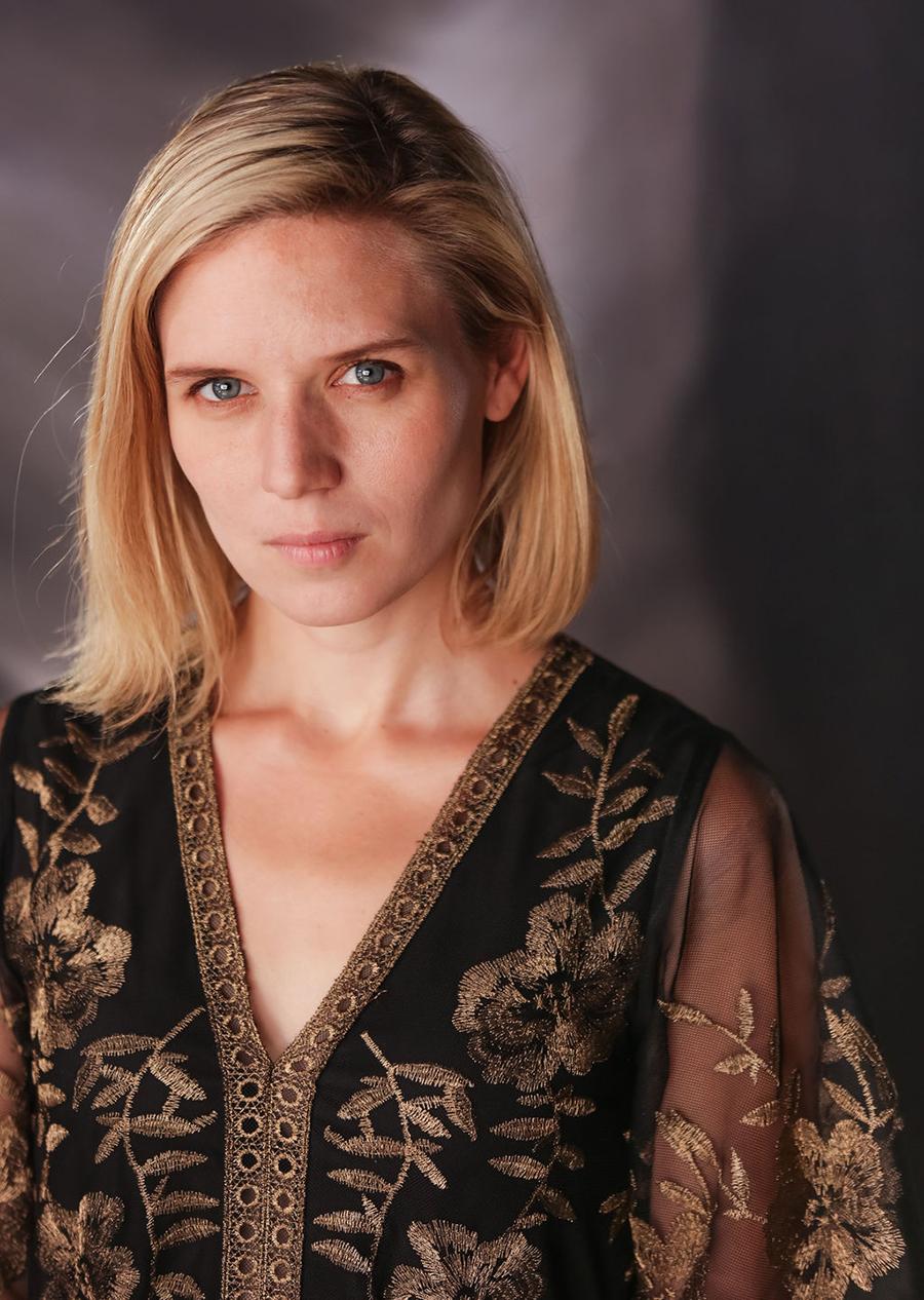 Heather Chrisler