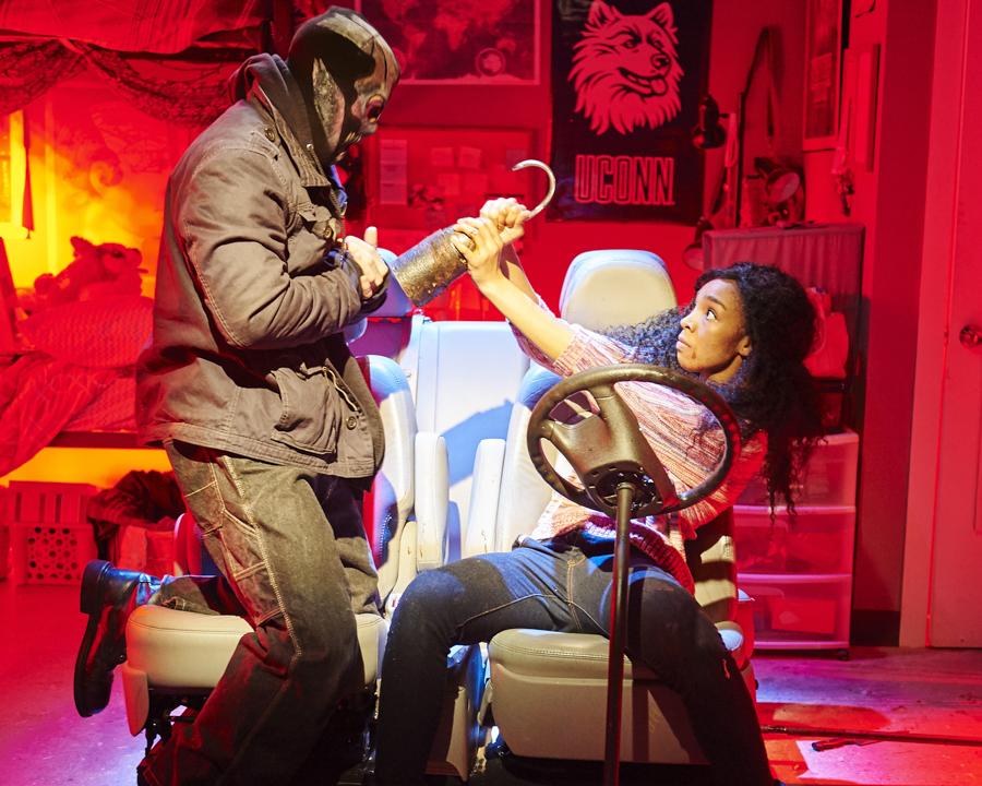Steep Theatre's <i>Hookman</i>
