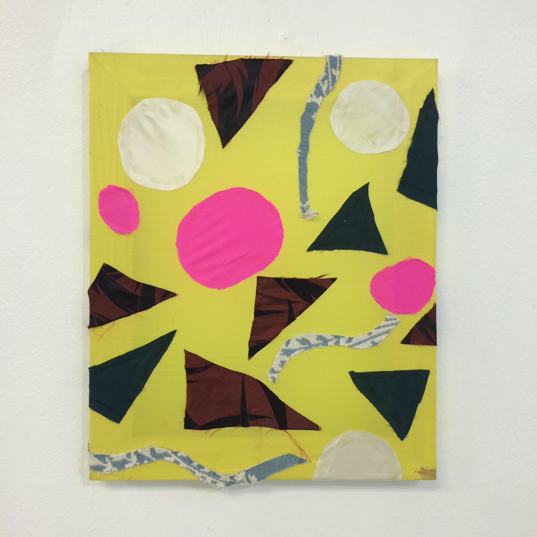 Work by Linda Ruzga of Arts of Life