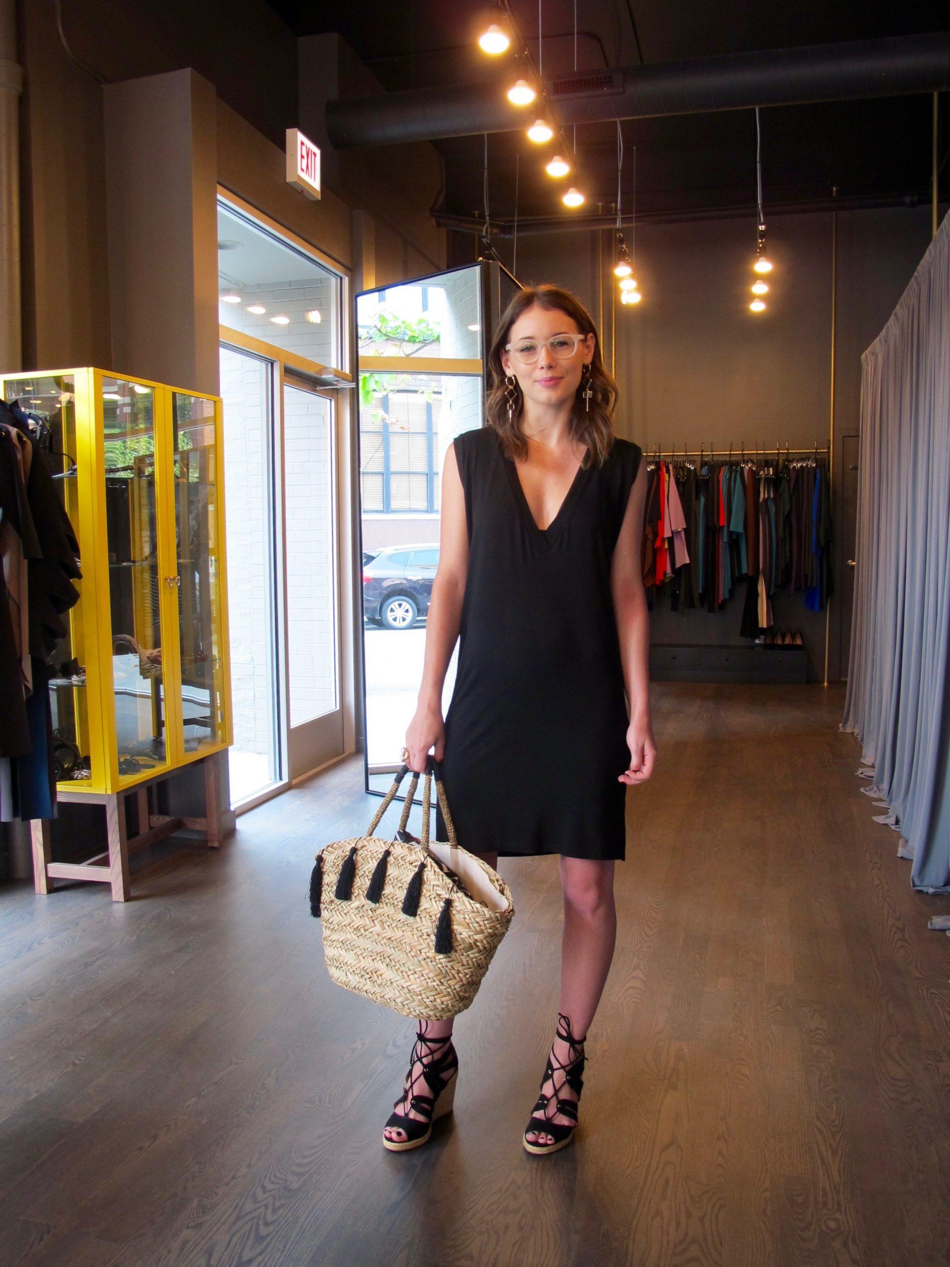 Jessie Sardina of <i>CS</i> magazine