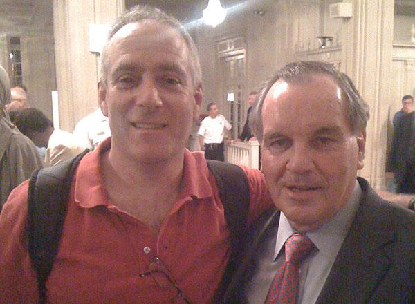 Ben Joravsky, Mayor Daley