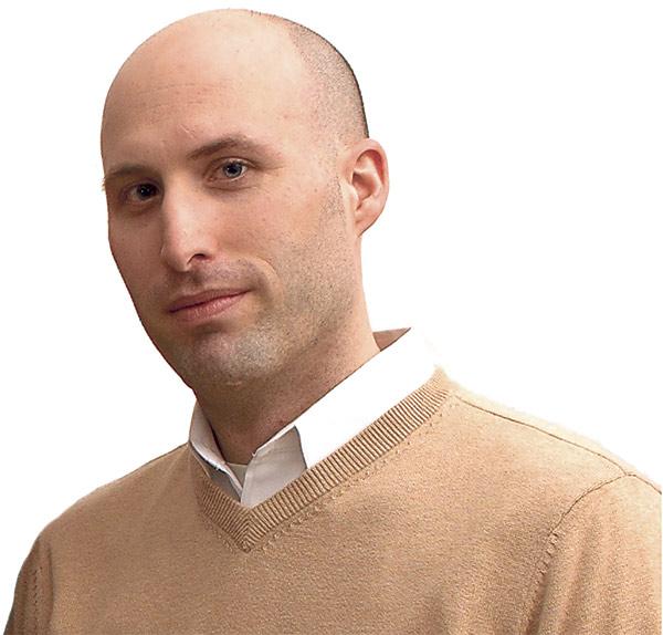 Justin Kaufman
