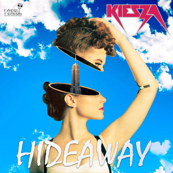 """Kiesza, """"Hideaway"""""""