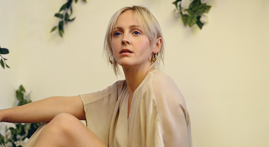 Laura Marling performs at Metro on Sun 5/7.