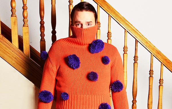 Lifeline Theatre's <i>Lester's Dreadful Sweaters</i>