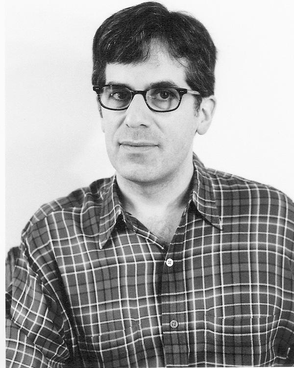Jonathan Lethem