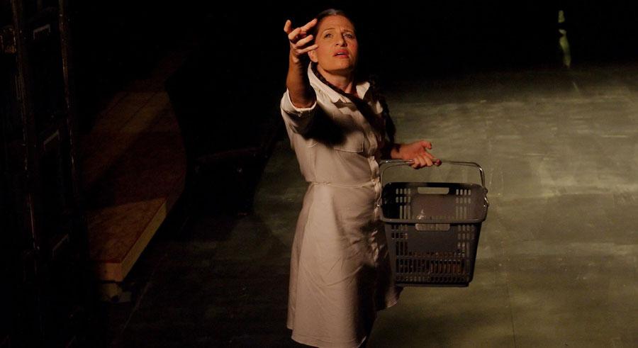 Urban Theater Company's <i>Lolita de Lares</i>