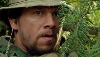 Mark Wahlberg in <i>Lone Survivor</i>