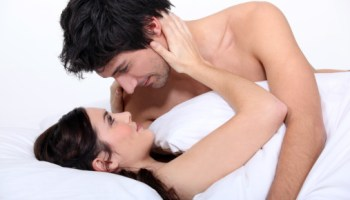 """""""Sometimes you go into sex 'not wanting or needing it,' and then you start to enjoy it too. Those are the times when mellow, low-impact, low-stress maintenance sex turns into mind-blowing, toe-curling, sheet-shredding sex."""""""