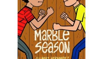 <i>Marble Season</i>