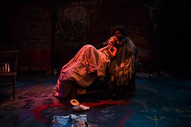 Promethean Theater Ensemble's <i>Marisol</i>