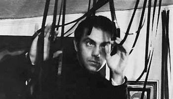 Gregory J. Markopoulos, circa 1965