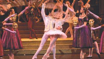 The Joffrey Ballet's Cinderella