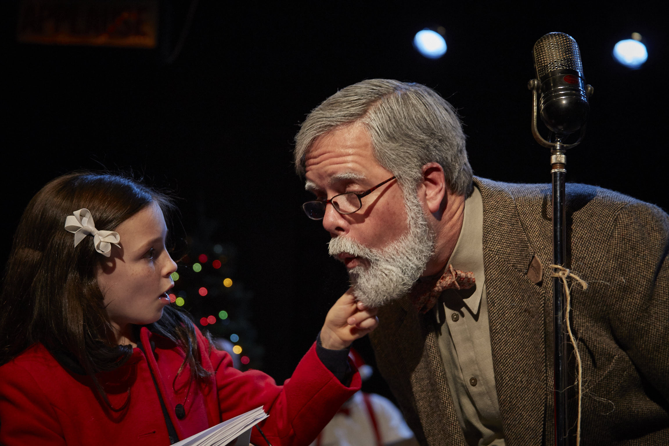 The Artistic Home's <i>Miracle on 34th Street: A Radio Play</i>