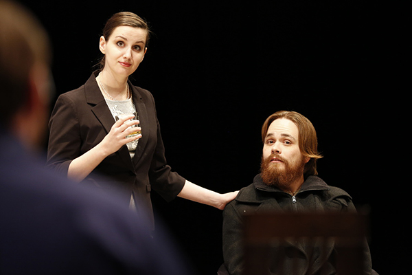 Honest Theatre's <i>Much Ado About Nothing</i>