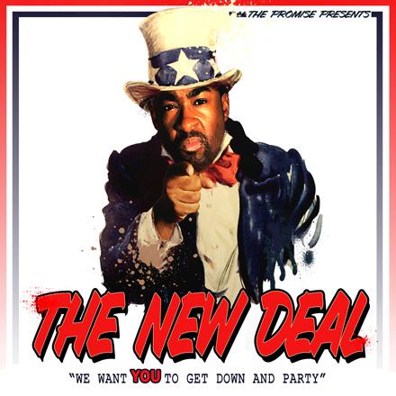 Mulatto Patriot's The New Deal