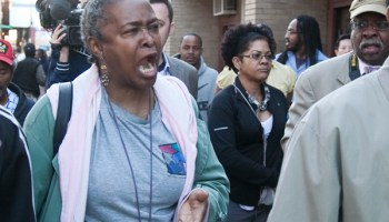 Activist N'Dana Carter says she still wants a hearing to discuss the impact of Mayor Rahm Emanuel's decision to shutter mental health clinics.