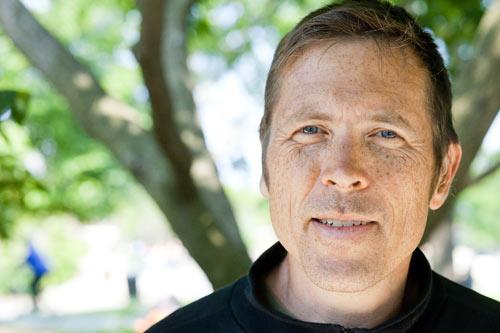 Erik Knutzen