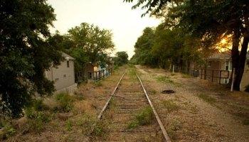 The Bloomingdale line